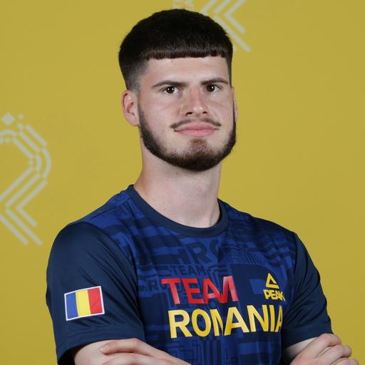 Tudor Cristian  Băluță