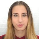 Vanessa Evelyna  Balaci