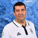 Vasile Gheorghe - ANTRENOR