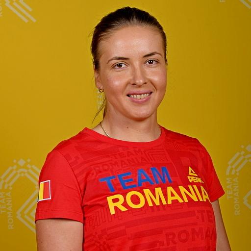 Viviana Iuliana Bejinariu