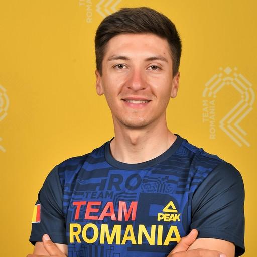 Vlad  Dascălu